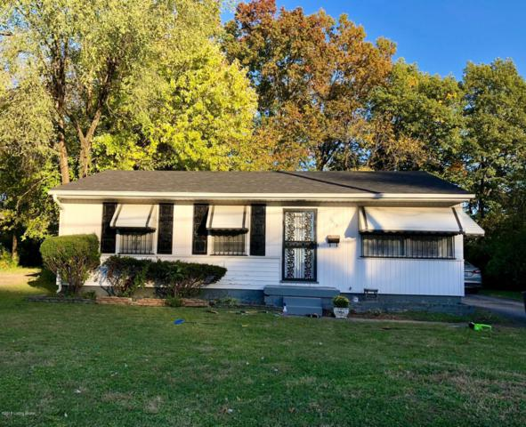 5313 Red Leaf Rd, Louisville, KY 40218 (#1518201) :: Team Panella