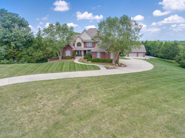 5609 Bradbe Meadows Way, Fisherville, KY 40023 (#1521257) :: Keller Williams Louisville East