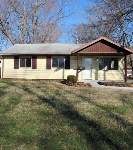4901 Ventura Ln, Louisville, KY 40272 (#1522387) :: The Sokoler-Medley Team