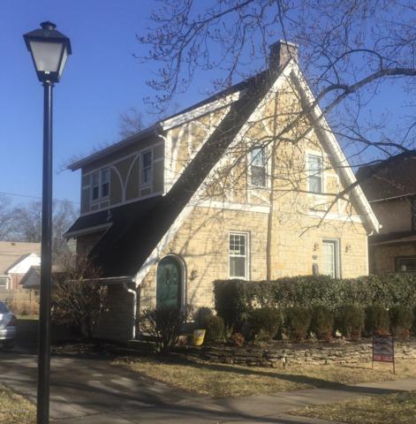 417 Eline Ave, Louisville, KY 40207 (#1522893) :: The Sokoler-Medley Team