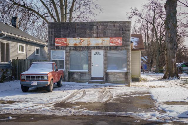 546 Beecher St, Louisville, KY 40215 (#1523086) :: The Stiller Group