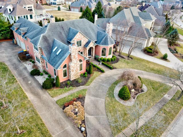 14809 Landmark Dr, Louisville, KY 40245 (#1524280) :: The Sokoler-Medley Team