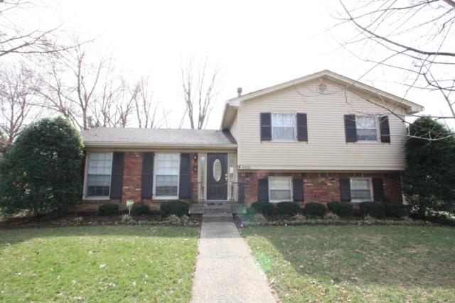 4506 Dannywood Rd, Louisville, KY 40220 (#1524283) :: Team Panella