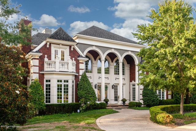 200 Mockingbird Gardens Dr, Louisville, KY 40207 (#1524549) :: The Sokoler-Medley Team