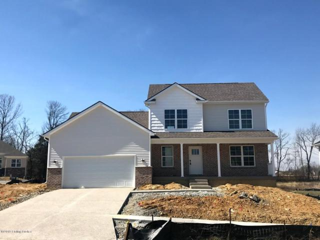 4112 Gaudet Rd, Louisville, KY 40299 (#1525396) :: At Home In Louisville Real Estate Group