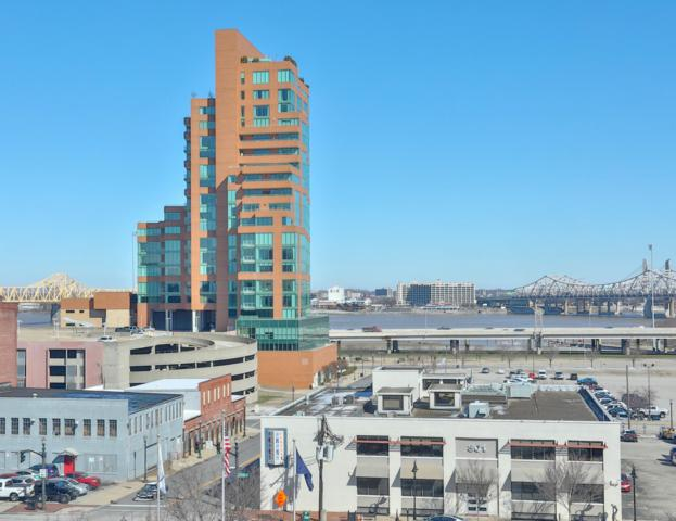 222 E Witherspoon St #406, Louisville, KY 40202 (#1525551) :: At Home In Louisville Real Estate Group