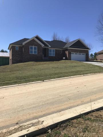 256 Eaglesnest, Taylorsville, KY 40071 (#1525811) :: At Home In Louisville Real Estate Group