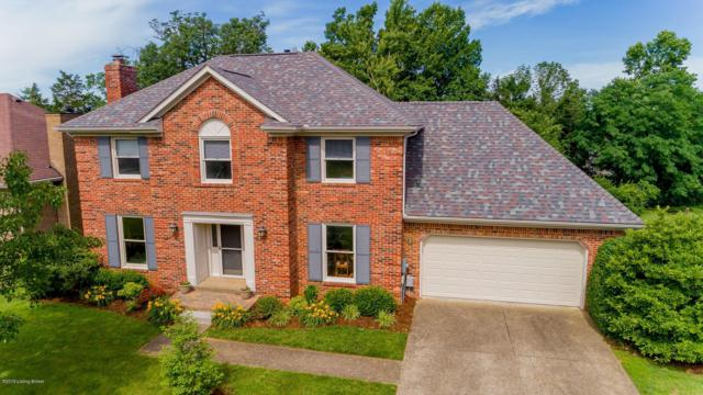 4020 Saratoga Woods Dr, Louisville, KY 40299 (#1526592) :: The Sokoler-Medley Team