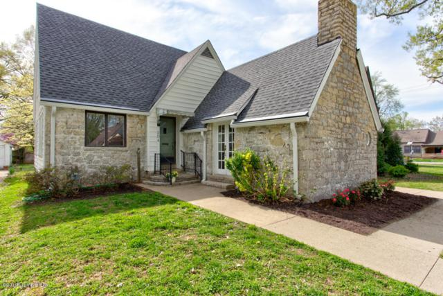 504 Wendover Ave, Louisville, KY 40207 (#1527840) :: At Home In Louisville Real Estate Group