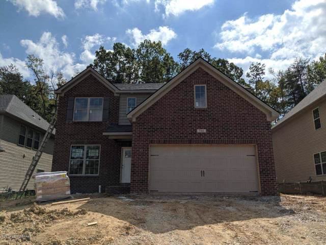 746 Dehart Ln, Louisville, KY 40243 (#1532088) :: The Sokoler-Medley Team