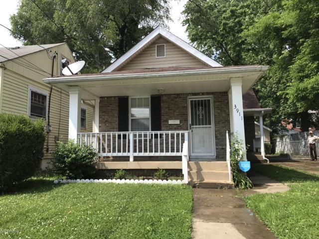 3911 Garfield Ave, Louisville, KY 40212 (#1533380) :: The Sokoler-Medley Team