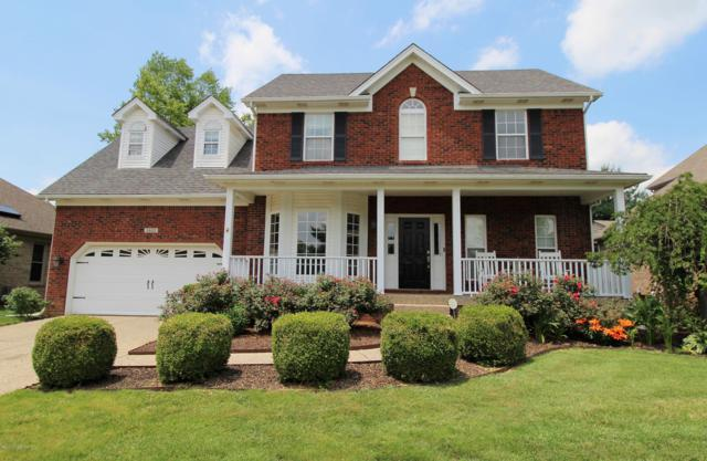 3602 Rock Bay Dr, Louisville, KY 40245 (#1534912) :: The Sokoler-Medley Team