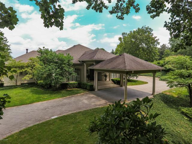 5401 Orchard Ridge Ln, Louisville, KY 40222 (#1537055) :: The Price Group