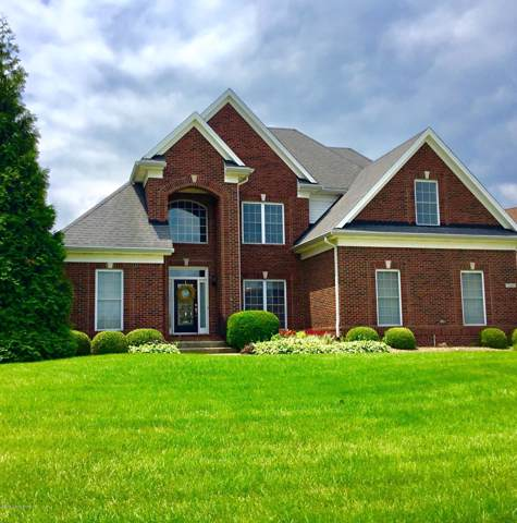 2408 Galloway Ct, Louisville, KY 40245 (#1538204) :: The Sokoler-Medley Team