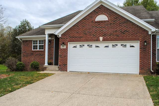 6935 Arbor Manor Way, Louisville, KY 40228 (#1540250) :: The Stiller Group