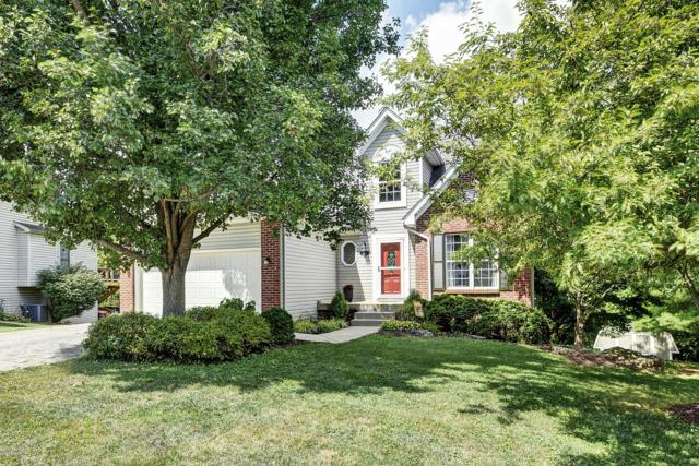 6226 Camden Cir, Crestwood, KY 40014 (#1540257) :: The Price Group