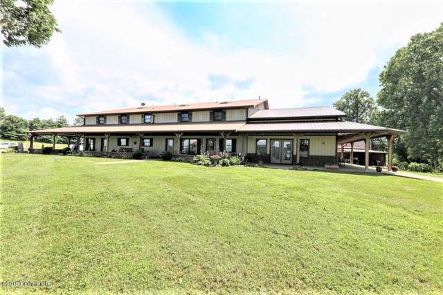 380 Crosier Rd, Brandenburg, KY 40108 (#1541360) :: Impact Homes Group
