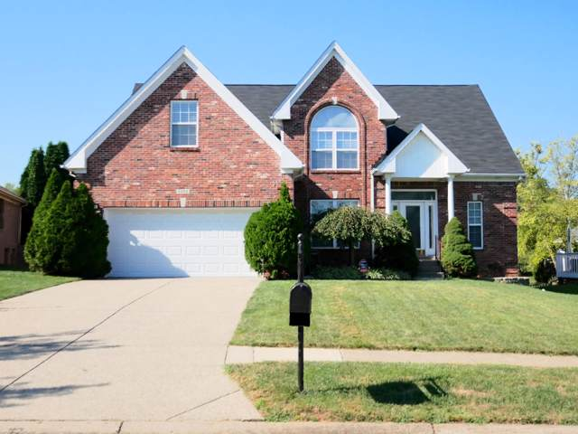 3203 Wynbrooke Cir, Louisville, KY 40241 (#1542226) :: The Sokoler-Medley Team