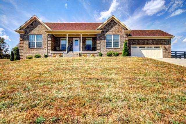 130 Wills Way, Taylorsville, KY 40071 (#1544348) :: The Sokoler-Medley Team