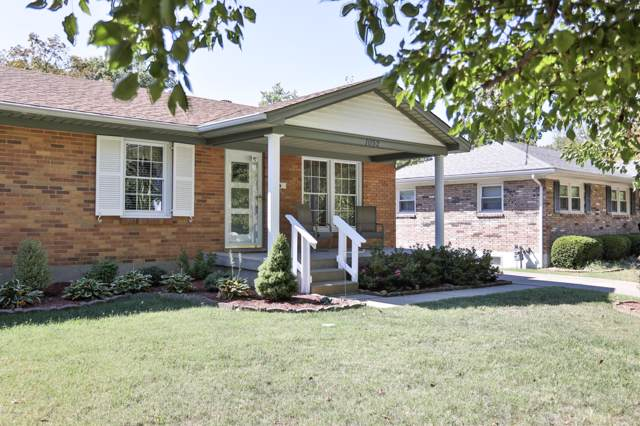 1052 Runell Rd, Louisville, KY 40214 (#1544755) :: The Sokoler-Medley Team