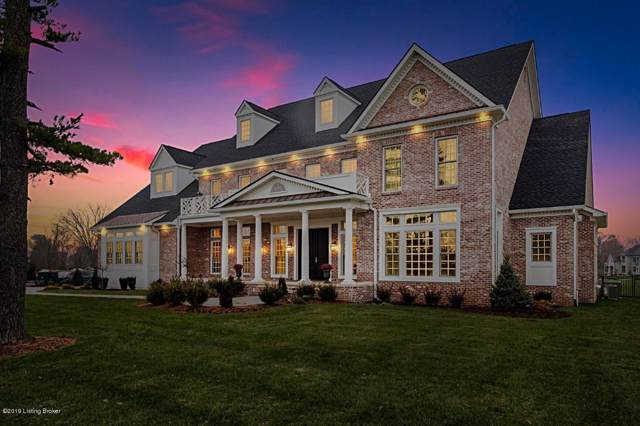 4947 Spring Farm Rd, Prospect, KY 40059 (#1545131) :: The Price Group