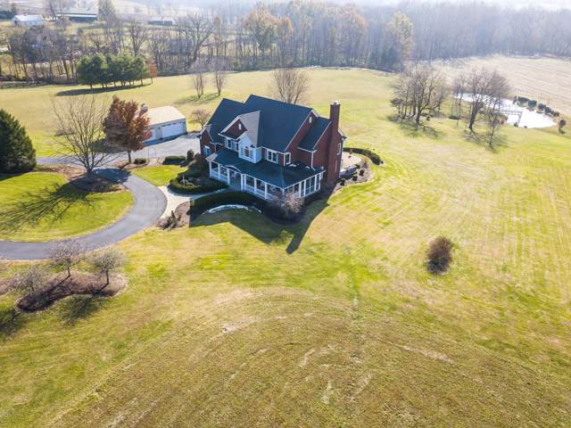 664 Anderson Ln, Shelbyville, KY 40065 (#1548238) :: Team Panella