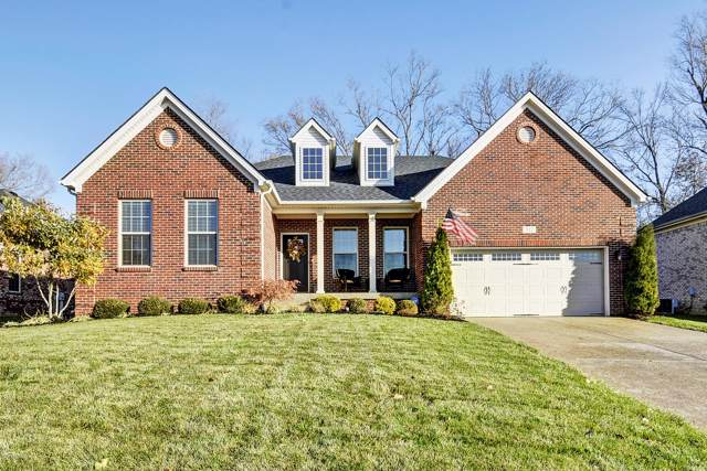 512 Standwick Way, Louisville, KY 40245 (#1548864) :: The Stiller Group