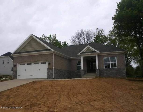 3611 Aspen Creek Dr, Louisville, KY 40299 (#1554983) :: Team Panella