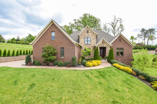 3503 Chateau Way, Floyds Knobs, IN 47119 (#1555247) :: The Price Group