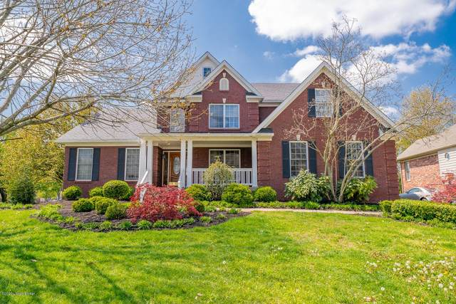 11112 Herring Ct, Louisville, KY 40291 (#1557076) :: The Sokoler-Medley Team