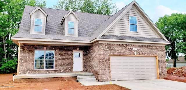459 Deep Creek Dr, Shepherdsville, KY 40165 (#1559711) :: Team Panella