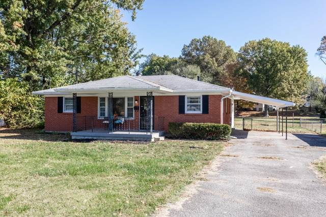 2529 Coronet Dr, Louisville, KY 40216 (#1565964) :: Impact Homes Group