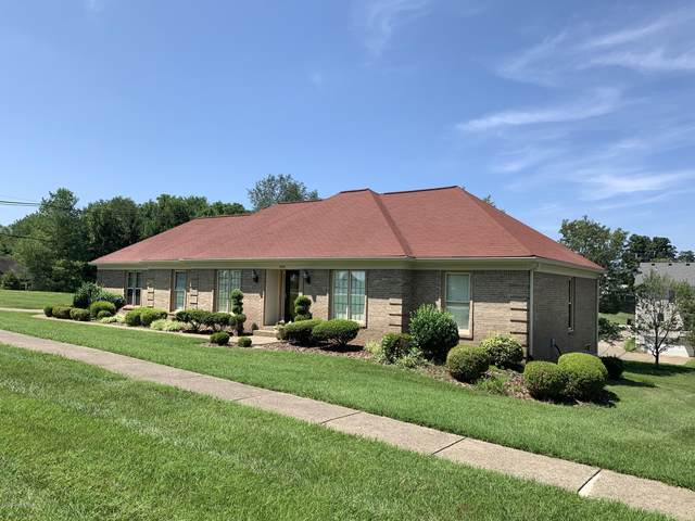 908 Thorpe Dr, Louisville, KY 40243 (#1566726) :: The Sokoler-Medley Team