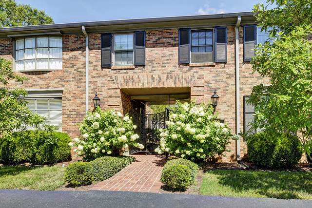 3815 Washington Square 1D, Louisville, KY 40207 (#1567317) :: Trish Ford Real Estate Team | Keller Williams Realty