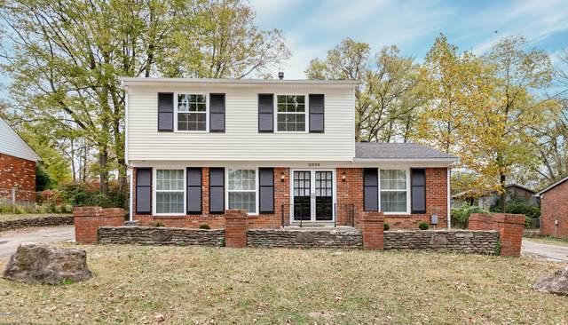 12509 Live Oak Dr, Louisville, KY 40243 (#1571412) :: The Sokoler Team