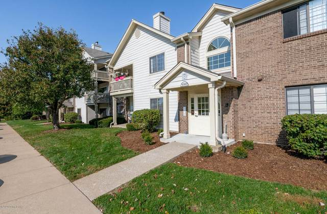 8504 Ambrosse Ln #205, Louisville, KY 40299 (#1572806) :: The Price Group