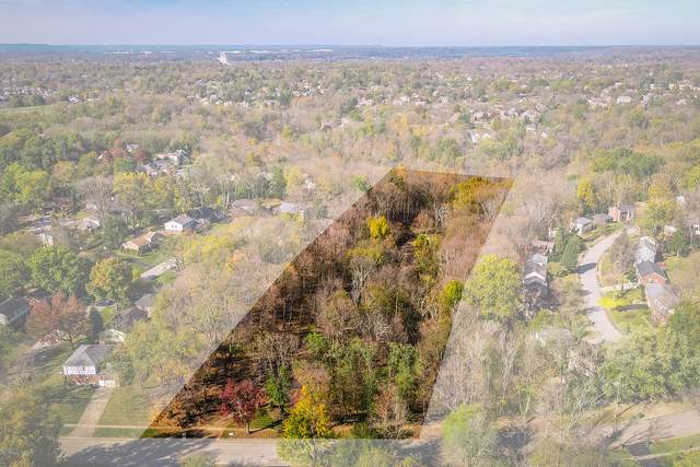 7909 Barbour Manor Dr, Louisville, KY 40241 (#1573507) :: Herg Group Impact