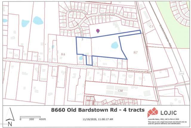 8660 Old Bardstown Rd, Louisville, KY 40291 (#1574344) :: The Stiller Group