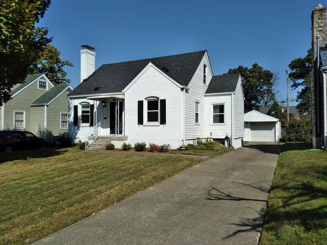3111 Bobolink Rd, Louisville, KY 40213 (#1574362) :: Trish Ford Real Estate Team | Keller Williams Realty