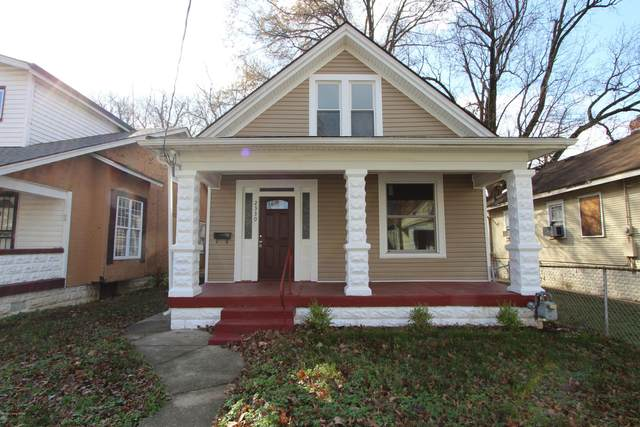 2330 W Lee St, Louisville, KY 40210 (#1574563) :: Impact Homes Group