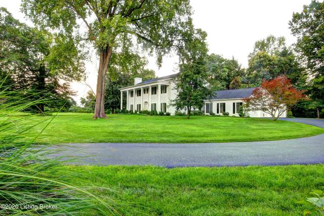 7300 W Hwy 42, Goshen, KY 40026 (#1575912) :: At Home In Louisville Real Estate Group