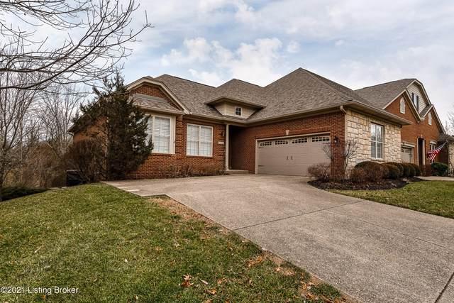 14001 Cypress Glen Dr, Louisville, KY 40245 (#1578606) :: Team Panella