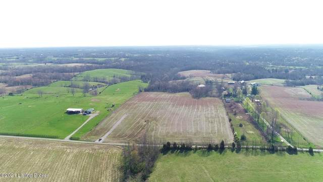 Tract 6 Grover Blaydes Rd, Bagdad, KY 40003 (#1582172) :: Trish Ford Real Estate Team | Keller Williams Realty