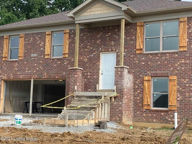 3013 Frank Lee Ave, Louisville, KY 40216 (#1582682) :: The Price Group