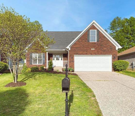 7221 Oakburn Dr, Louisville, KY 40258 (#1583066) :: At Home In Louisville Real Estate Group