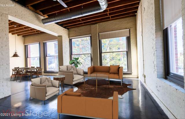 309 E Market St #213, Louisville, KY 40202 (#1583218) :: The Price Group