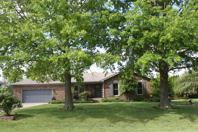 164 Spring Dr, Mt Washington, KY 40047 (#1583594) :: At Home In Louisville Real Estate Group