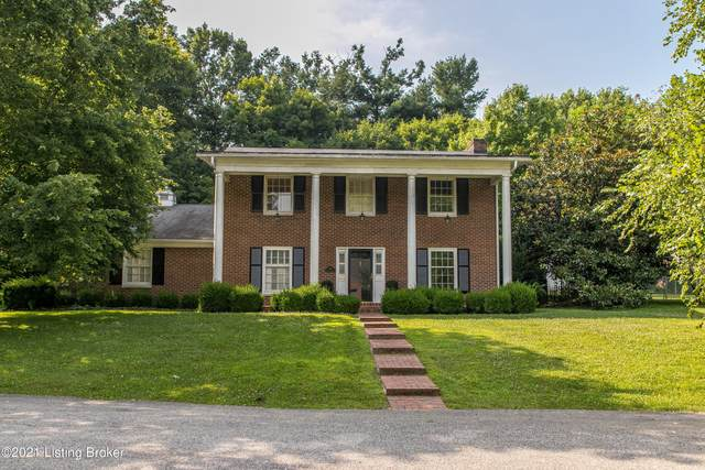 108 Willow Terrace, Lawrenceburg, KY 40342 (#1584754) :: The Rhonda Roberts Team
