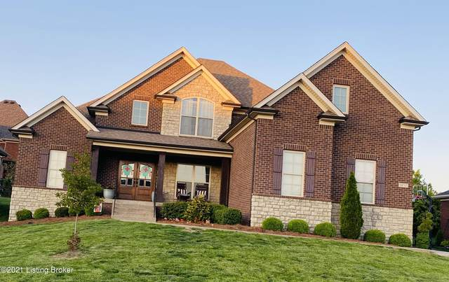 18712 Willington Cir, Louisville, KY 40245 (#1584796) :: At Home In Louisville Real Estate Group
