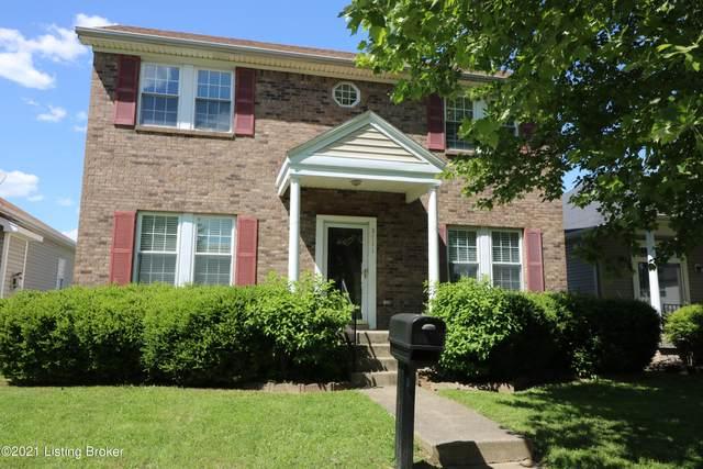 3711 Stratton Ave, Louisville, KY 40211 (#1585817) :: The Stiller Group
